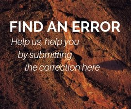 Find Errors - Inside Pages