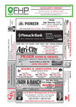 More about the 'Colfax County, NE Plat and Directory Book' product