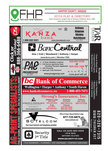 More about the 'Harper County, KS Plat and Directory Book' product